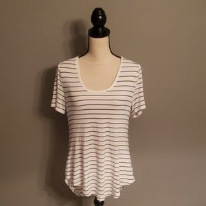 Old Navy Luxe Top Size Small